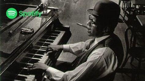 Listas Spotify: Pioneros del stride piano
