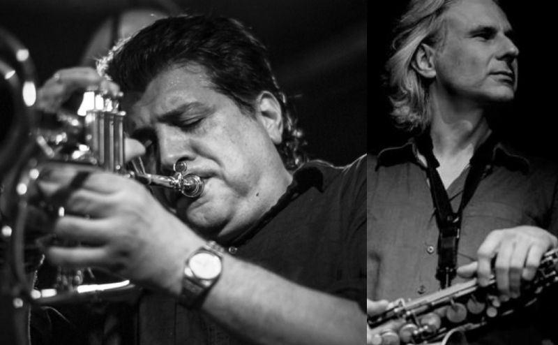 Joe Magnarelli & Perico Sambeat Quintet