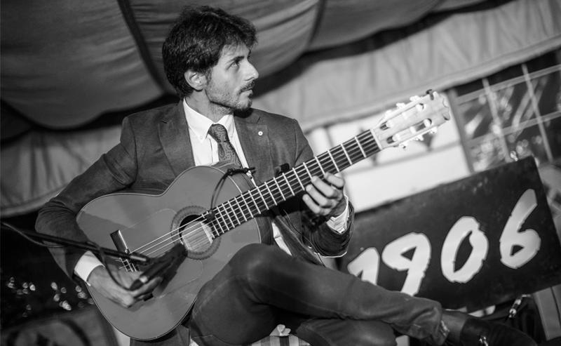 II Jornadas de Guitarra Española
