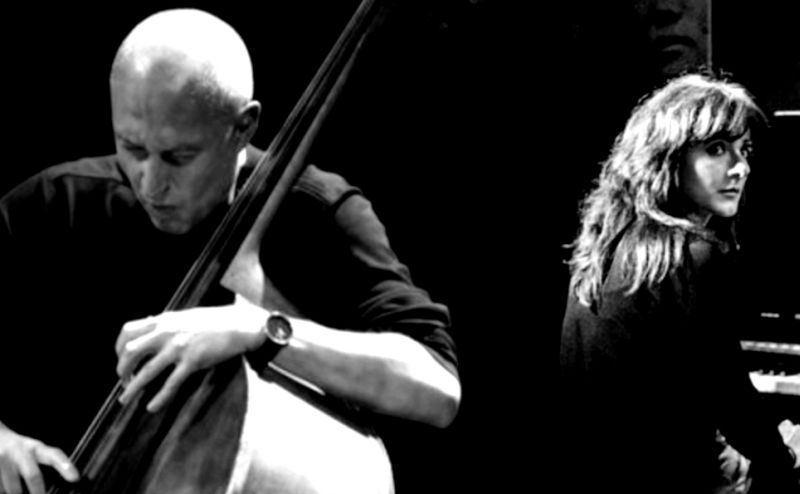 Kontxi Lorente & Lucho Aguilar Duo
