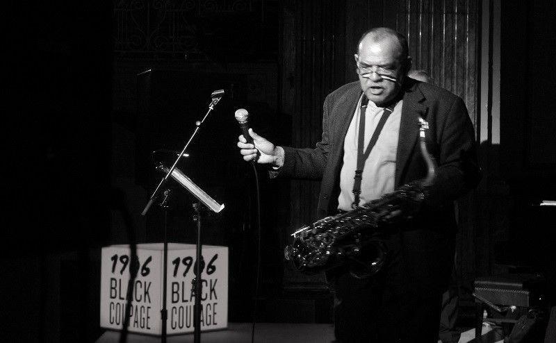 Crónica de Ernie Watts, Festival de Jazz de Lugo. 12 de noviembre de 2015