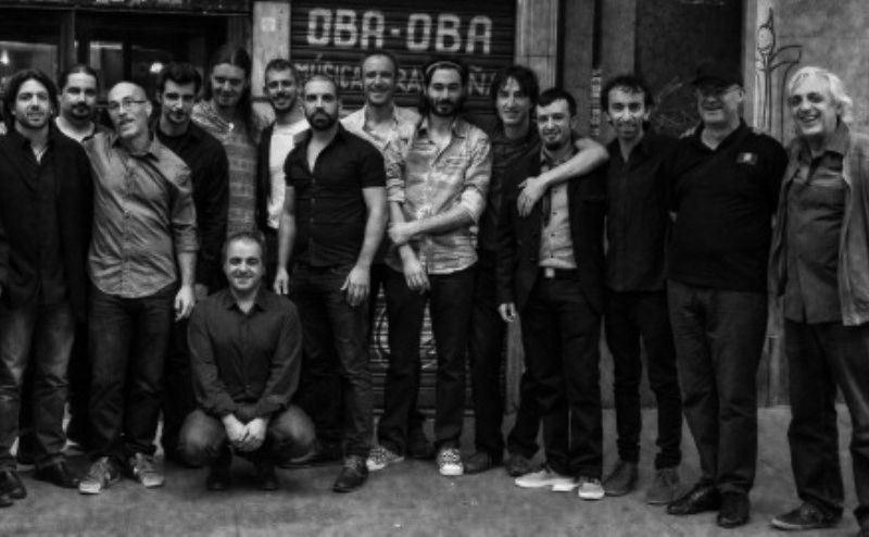 E.N.M. Big Band