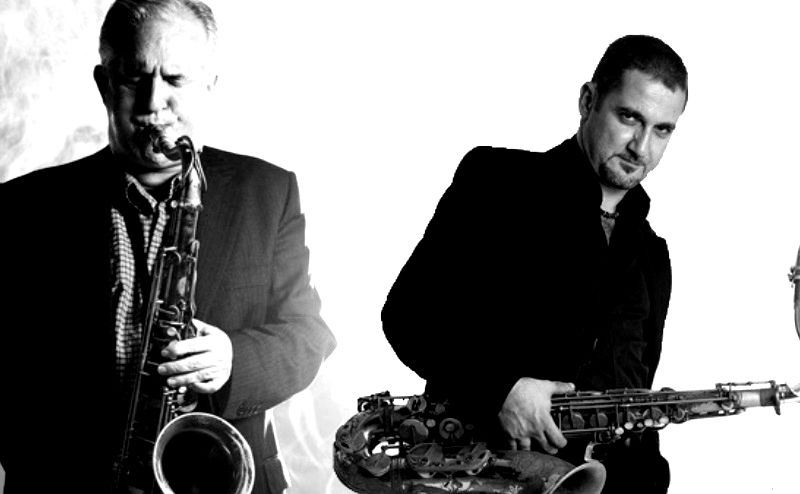 Scott Hamilton & Toni Solá Quintet