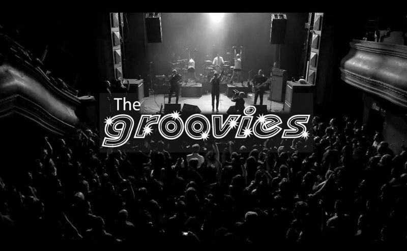 The Groovies