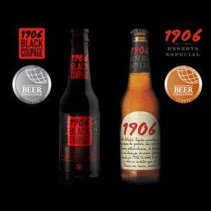 International Beer Challenge 2015