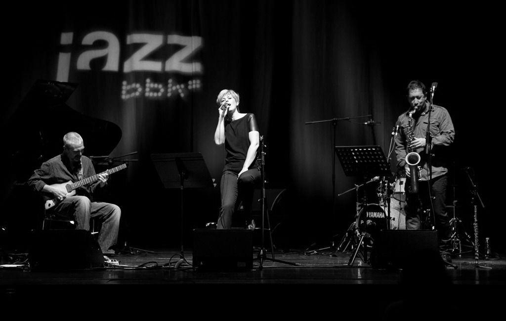 Itxaso Trio