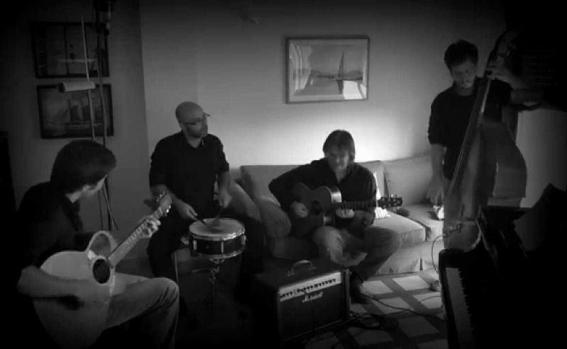Limehouse Hot Quartet