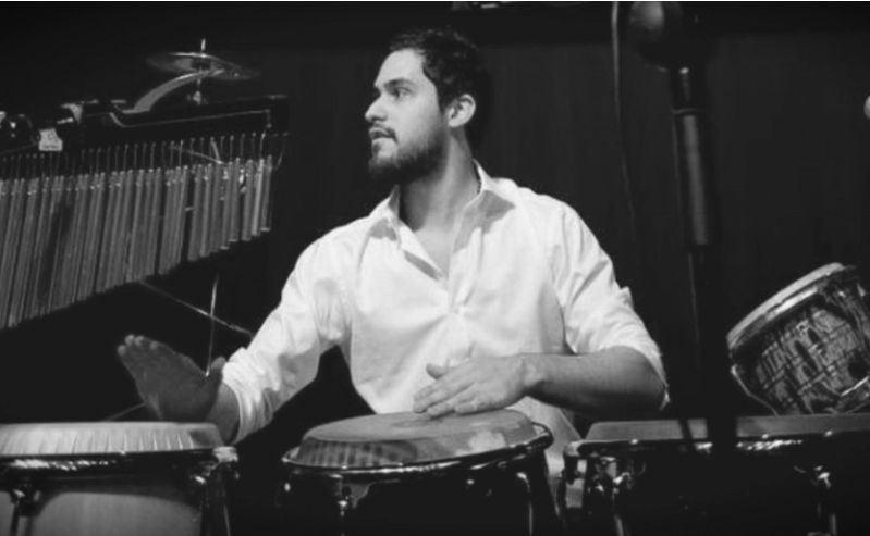 Sebastián Laverde