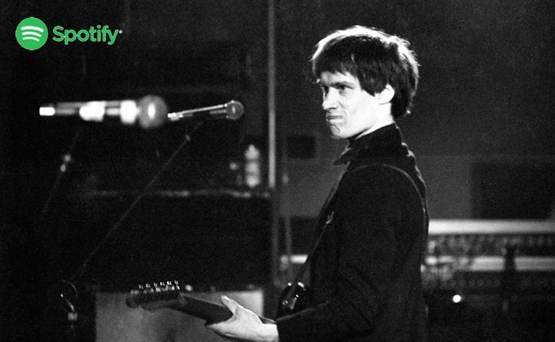 Wilko Johnson Spotify