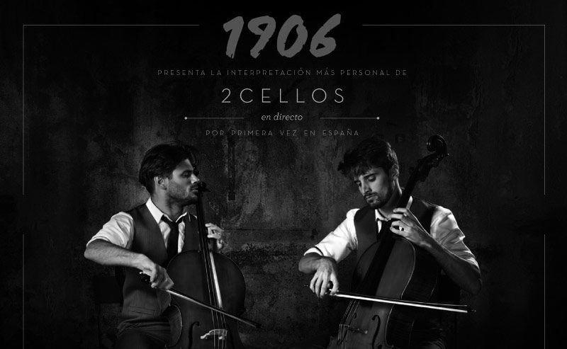 Conciertos de 1906 en España