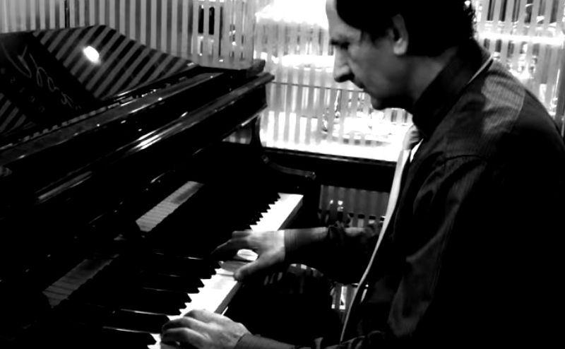 Christian Molina Trio