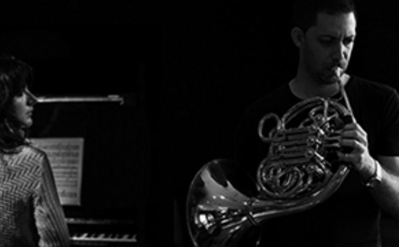 French Horn Jazz Project