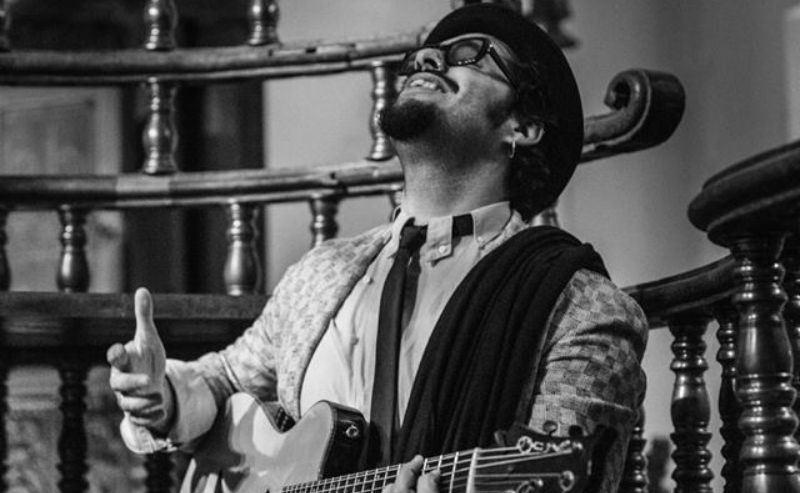 Munir Hossn. Foto: Sarale Gur Lavy