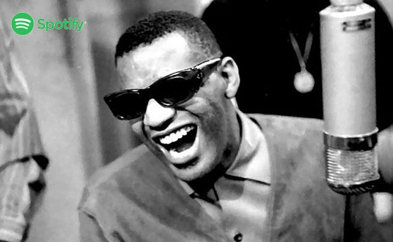 Ray Charles lista 1906