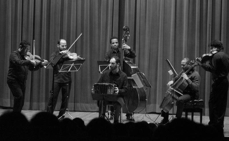 Quinteto Cimarrón