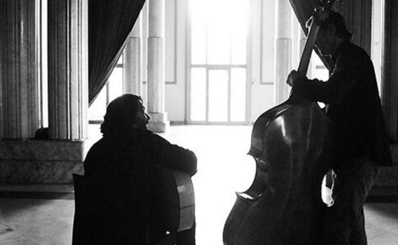Concierto de Josemi Carmona y Javier Colina en Coruña