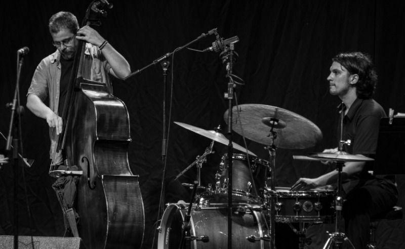 Concierto Iago Fernández Quartet en El Cercano de Ourense