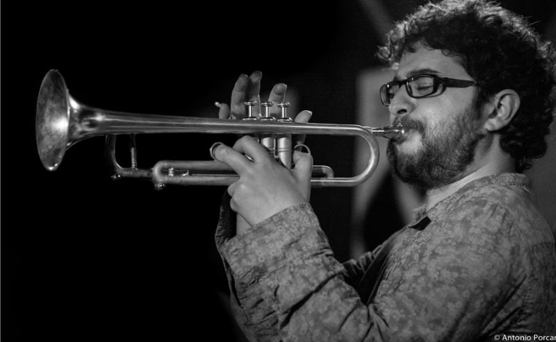 Concierto de Voro García en el Jazz Filloa de A Coruña