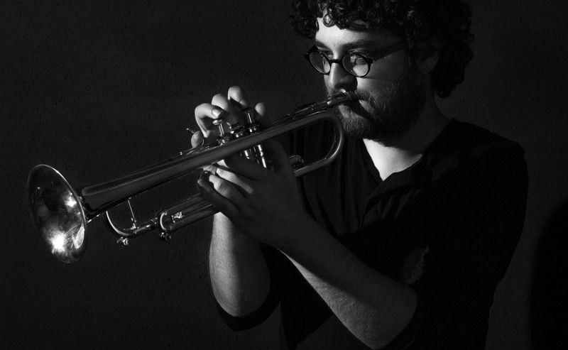 Concierto de Voro García en Jazzazza, Murcia