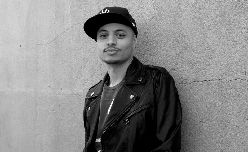 Jose James Foto: Janette Beckman