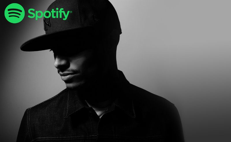Jose James Lista Spotify