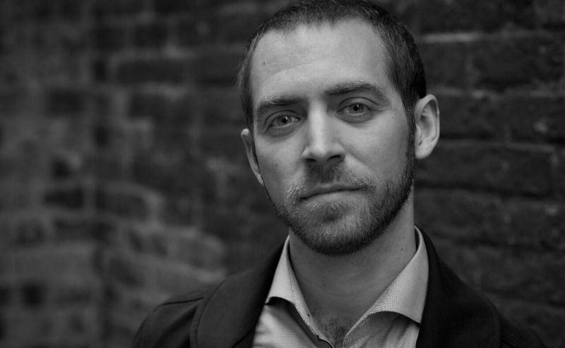 Concierto Aaron Parks Trio en el Café Latino