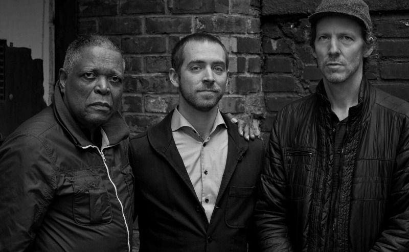 Concierto Aaron Parks Trio