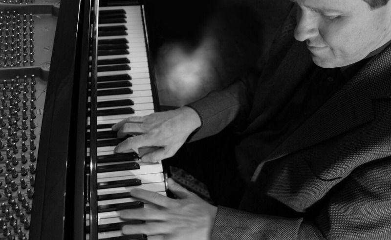 Concierto de Bruce Barth Trio