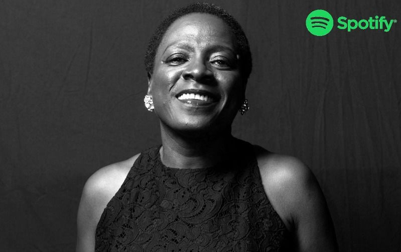 Sharon Jones Lista Spotify