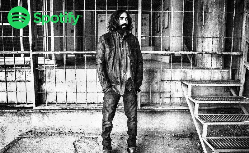 Julián Maeso Listas Spotify
