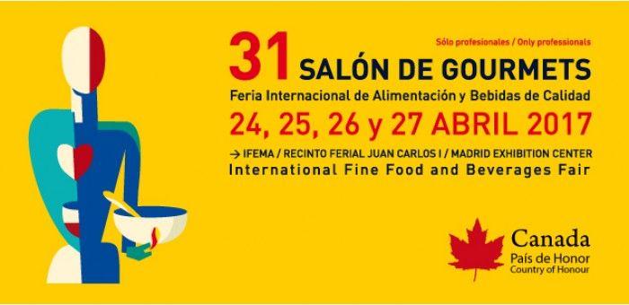 Salón Gourmet Madrid