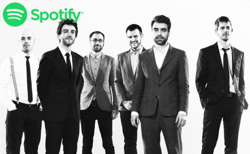Anaut Lista Spotify