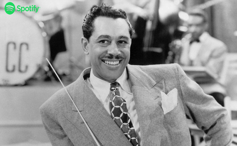 Cab Calloway Lista Spotify 1906