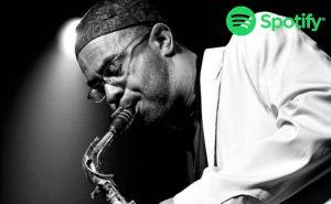 Kenny Garrett Lista Spotify