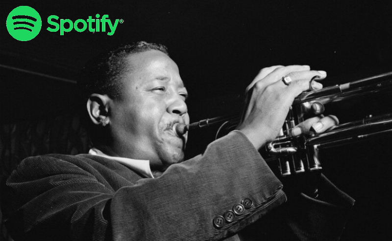 Roy Eldridge Lista Spotify